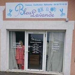 Couturier Bleu Lavande - 1 -