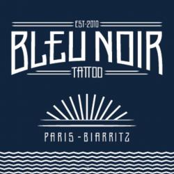 Bleu Noir Paris