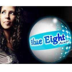 Blue Eight Academy Sainte Suzanne
