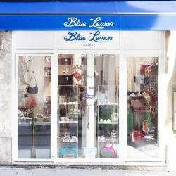 Blue Lemon Paris - Montorgueil Paris