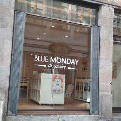 Blue Monday Limoges