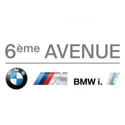 Bmw 6ème Avenue Lyon Centre Lyon
