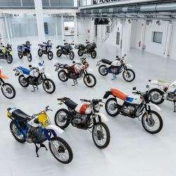 Bmw Motorrad Etoile Paris