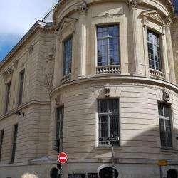 Bnf - Site Richelieu