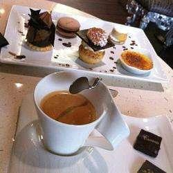 Chocolaterie Bochard Grenoble