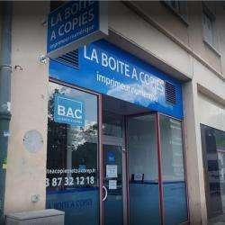 Boite A Copies Metz