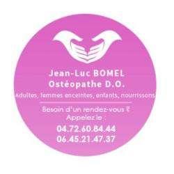 Bomel Jean-luc