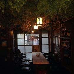 Bommel Bar
