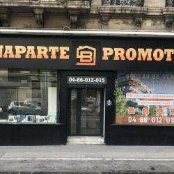 Bonaparte Promotion Paca Marseille