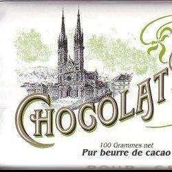 Bonnat Chocolatier Voiron