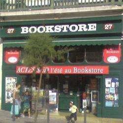 Bookstore Biarritz