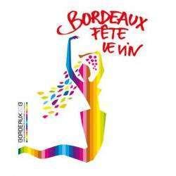 Bordeaux Fête Le Vin Bordeaux
