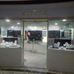 Borgia Le Mans
