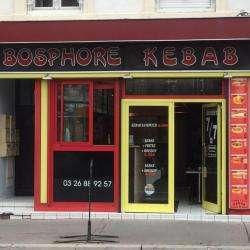 Bosphore Kebab 51 Reims