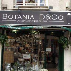 Botania D&co Gravelines