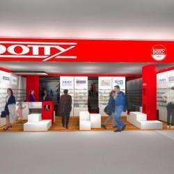 Botty Montpellier