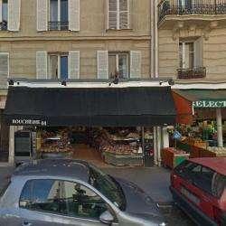 Boucherie 44 Paris