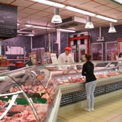 Boucheries André Vaulx En Velin