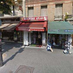 Boucherie Atlas Paris