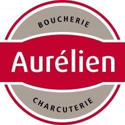 Boucherie Aurélien Levis Paris