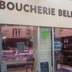 Boucherie Bello Lyon