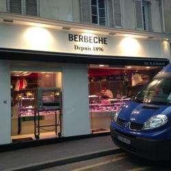 Boucherie Berbèche (sté Régal)