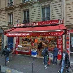 Boucherie Biladi