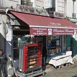 Boucherie Boudalia Paris