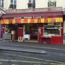 Boucherie Charcuterie BOUCHERIE BRAHIM - 1 -