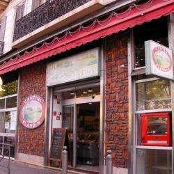 Boucherie Cantini Flandin Marseille