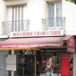 Boucherie Catois