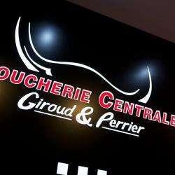 Boucherie Centrale Lyon