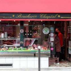 Boucherie Chaptal