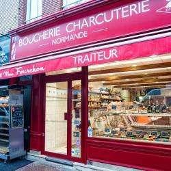 Boucherie Charcuterie Normande Lille