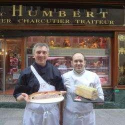 Boucherie Charcuterie Traiteur Humbert