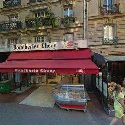 Boucheries Chevy Paris