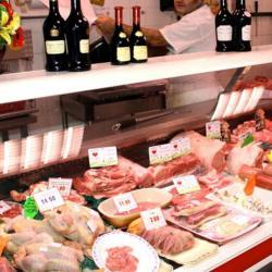 Boucherie Chez Serge Et Gisele Toulouse