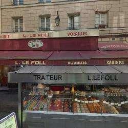 Boucherie Claude Et Cie