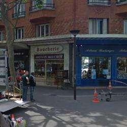 Boucherie Clauzel