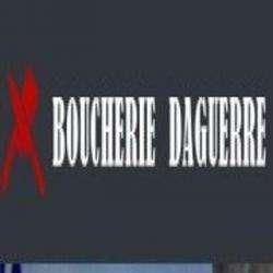 Boucherie Daguerre Paris