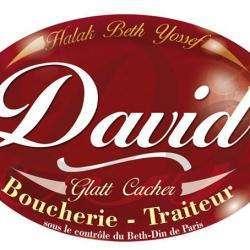Boucherie David Paris