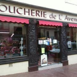 Boucherie De L'avenue Toulouse
