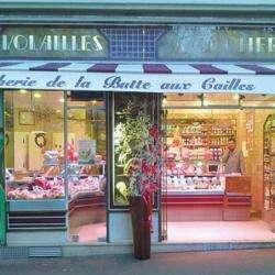 Boucherie De La Butte Aux Cailles