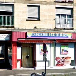 Boucherie De La Madeleine Orléans