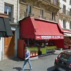 Boucherie De La Paix Paris
