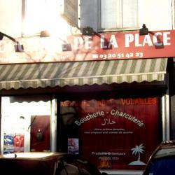 Boucherie De La Place