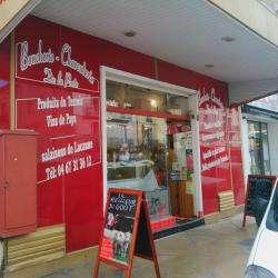 Boucherie De La Poste
