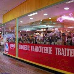 Boucherie De La Rouvière
