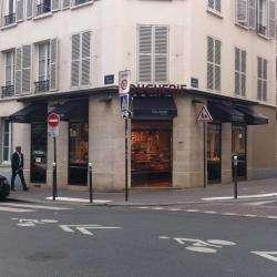 Boucherie De Lourmel