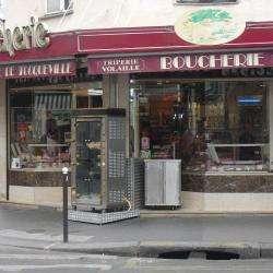 Boucherie De Tocqueville